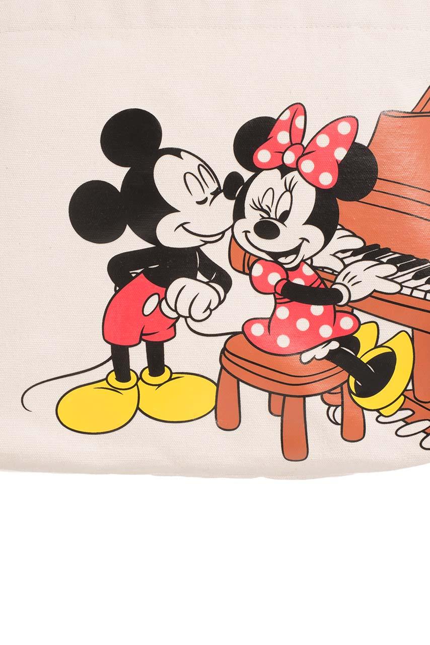 ヤマハ】ヤマハムックシリーズ181 ディズニー おけいこバッグ(よこ型